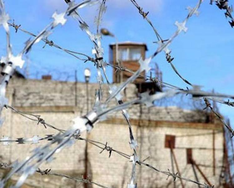 Бывший мэр Братска Серов освобожден досрочно из колонии в Иркутске