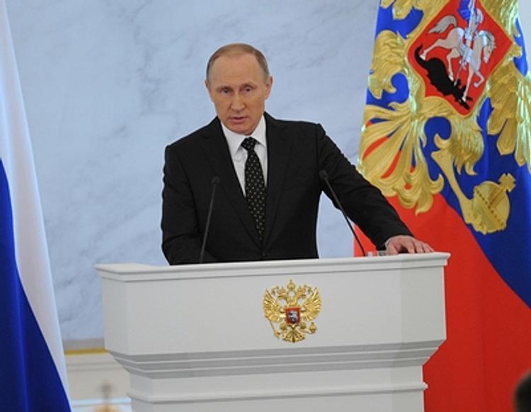 Владимир Путин ответил Оливеру Стоуну на вопрос о геях