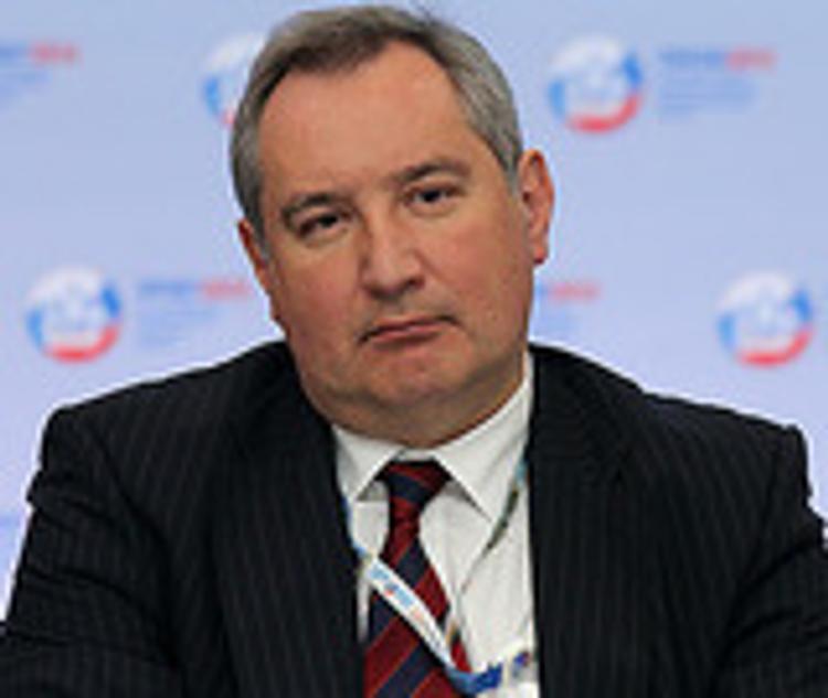 Дмитрий Рогозин рассказал о планах закрыть Россию противоракетным куполом