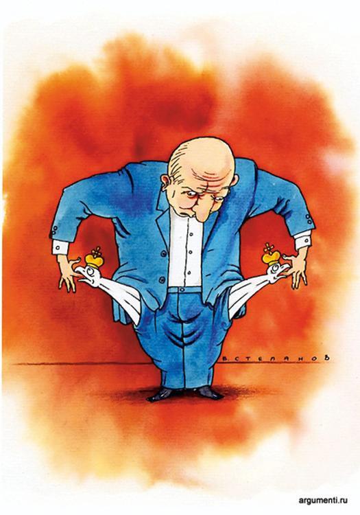 СМИ: Богатейшие россияне отказываются от статуса налогового резидента