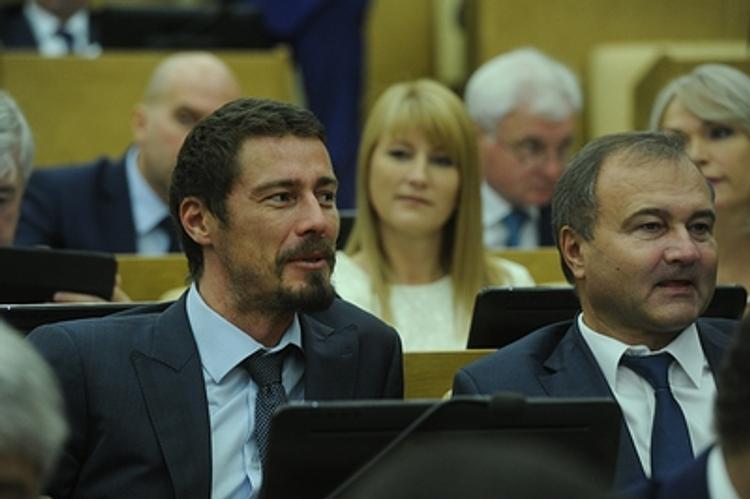 Марат Сафин останется в Госдуме на общественных началах