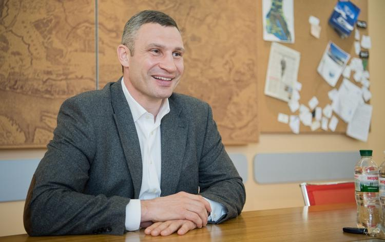СМИ сообщили о возбуждении уголовного дела в отношении Кличко