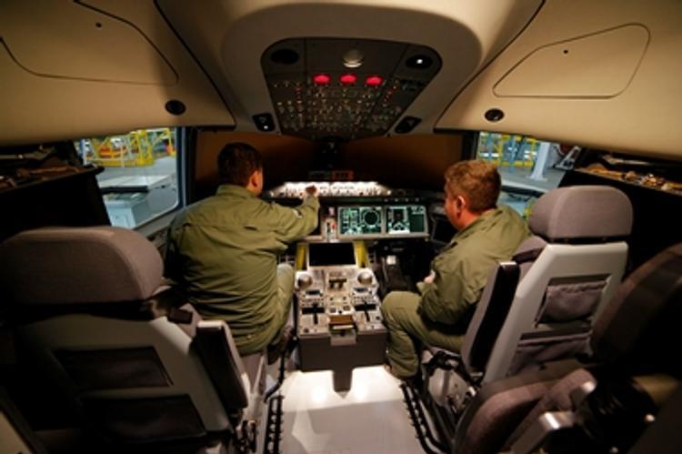 Минтранс РФ: проблем в связи с оттоком российских пилотов за рубеж у нас нет