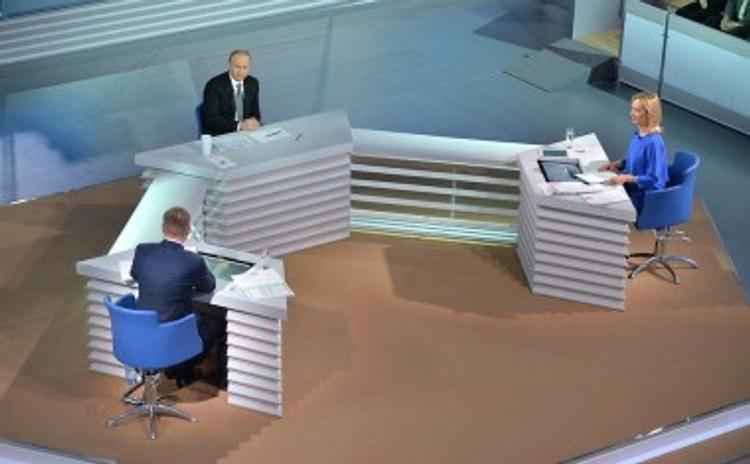 Путин посоветовал американцам, что делать в условиях русофобии