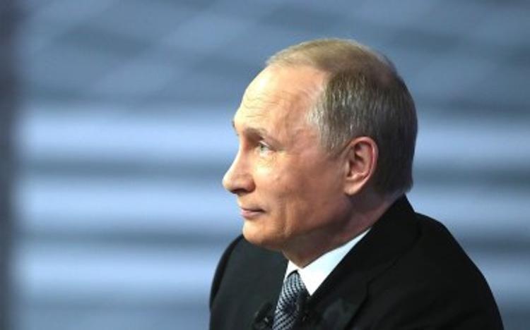 После звонка Путину женщина из Ставрополья получила денежный перевод