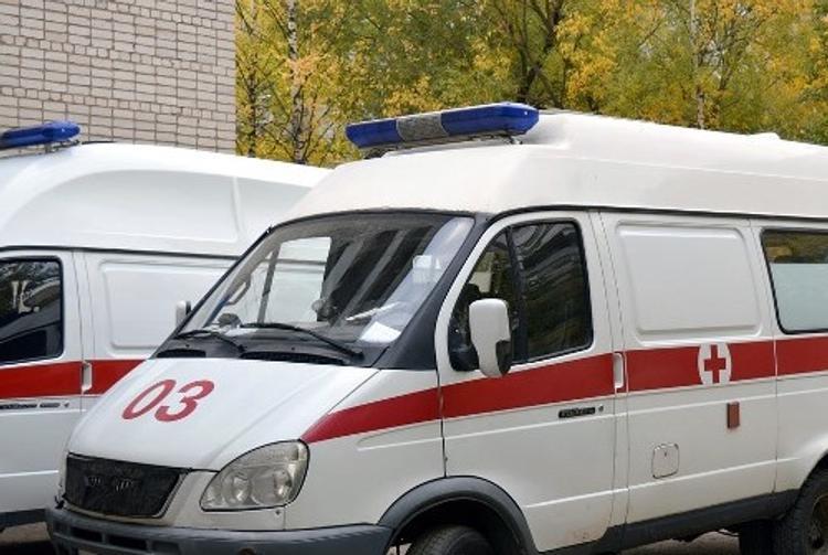 В Подмосковье маршрутка попала в ДТП, ранено 13 человек