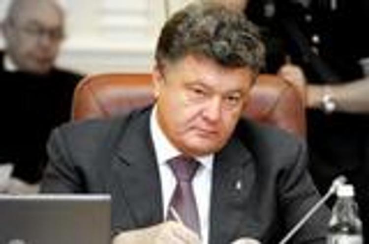 Украинский лидер отменил так называемый закон Савченко