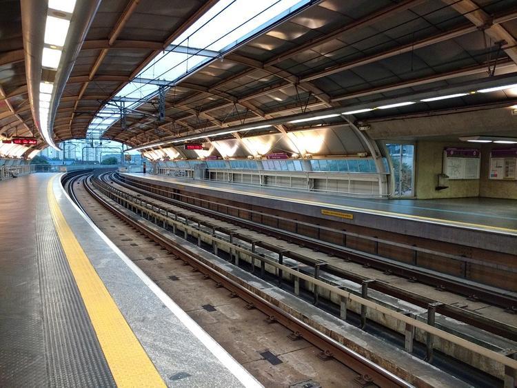 В Москве планируется построить два новых железнодорожных вокзала