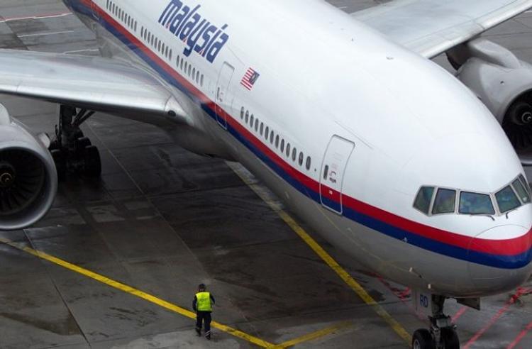 В СМИ появились новые доказательства причастности Украины к крушению Боинга MH17