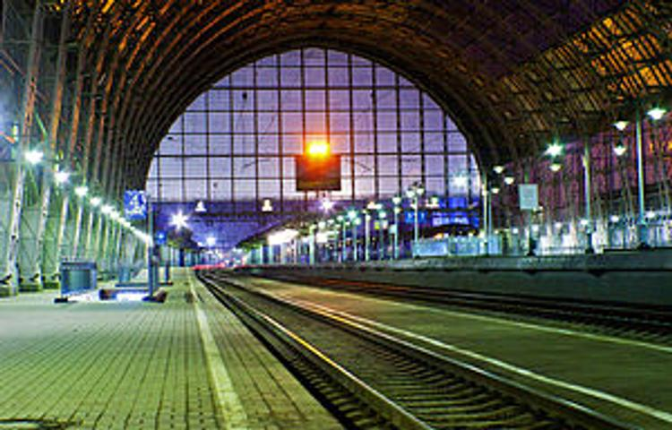 В Москве Курский  и Киевский вокзалы проверены и уже работают в штатном режиме