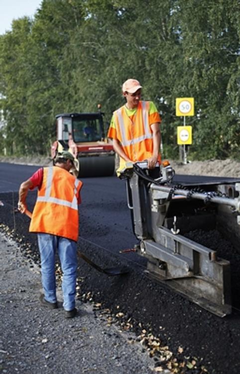 Смоленскую технологию при ремонте дорог будут использовать в Тверской области
