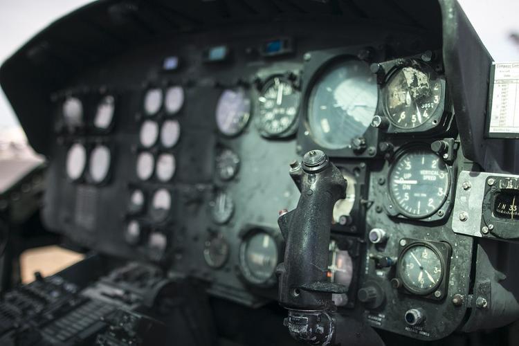 Вертолёт Bell-206 разбился в Бурятии