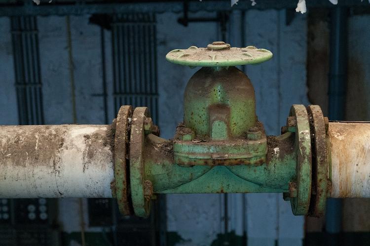 """Киев: """"Газпром"""" увеличил заявку на транзит газа через территорию Украины"""