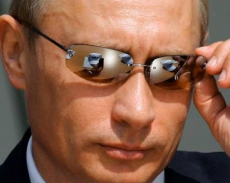 Путин рассказал о любимой машине и мотоцикле, на котором не ездит
