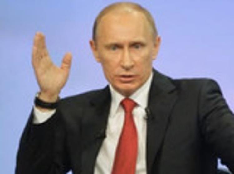 Стало известно о вмешательстве Путина в строительство атомного ледокола