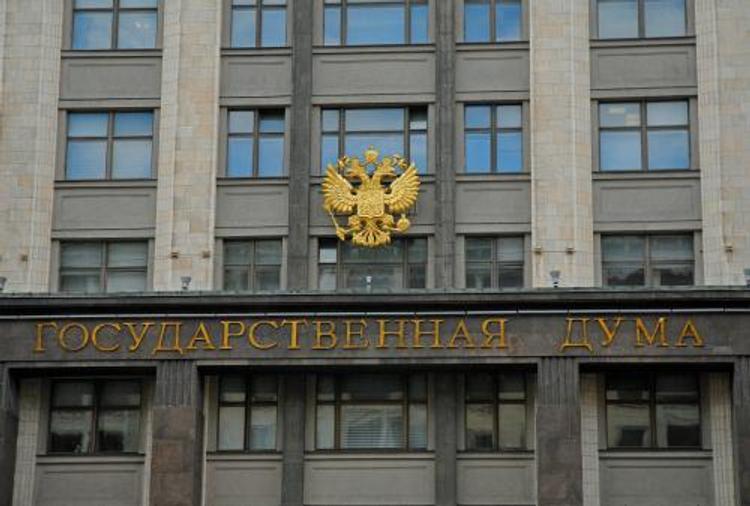 В Госдуме РФ рассматривают возможность выхода из ВТО