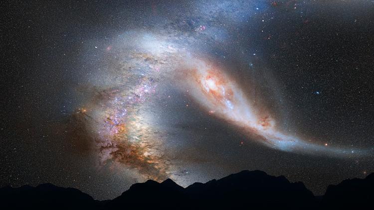 Астрономы нашли ядовитый источник жизни в созвездии Тельца