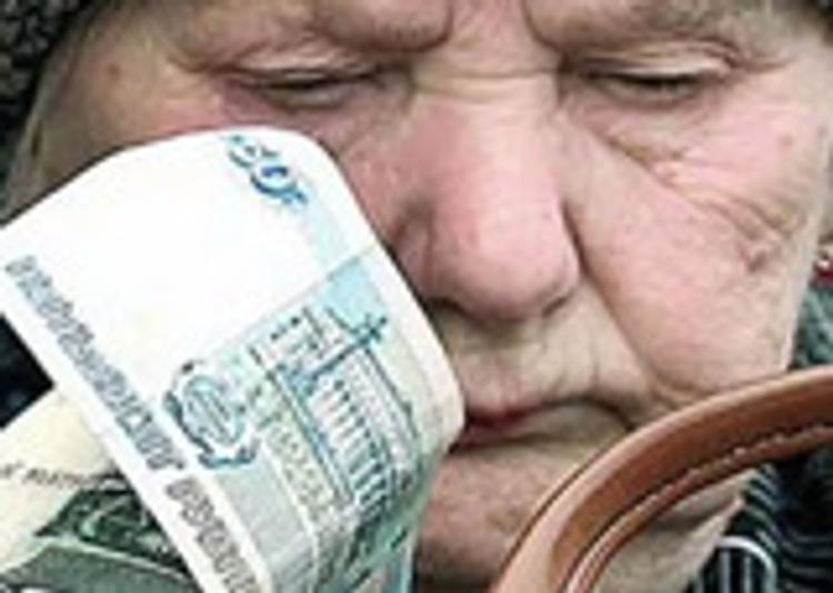 За 2,5 года россияне стали беднее на 20 процентов