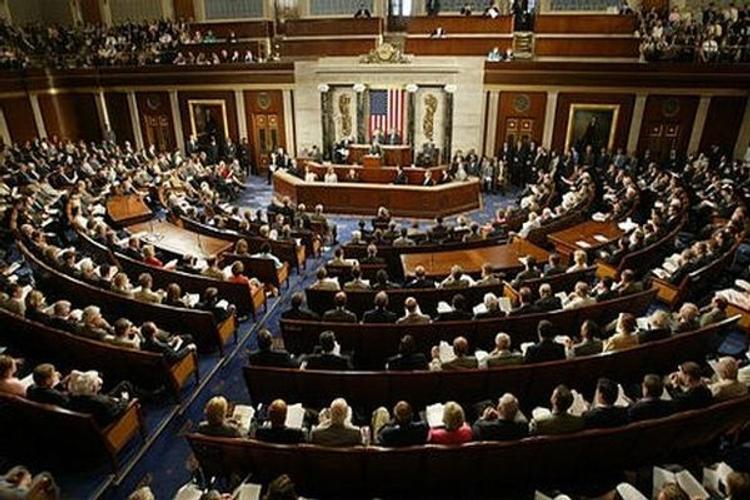 В сенате США призвали Трампа заблокировать сделки с Китаем