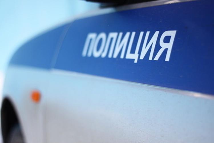 Московские полицейские ищут угонщика, отобравшего ключи у владельца машины