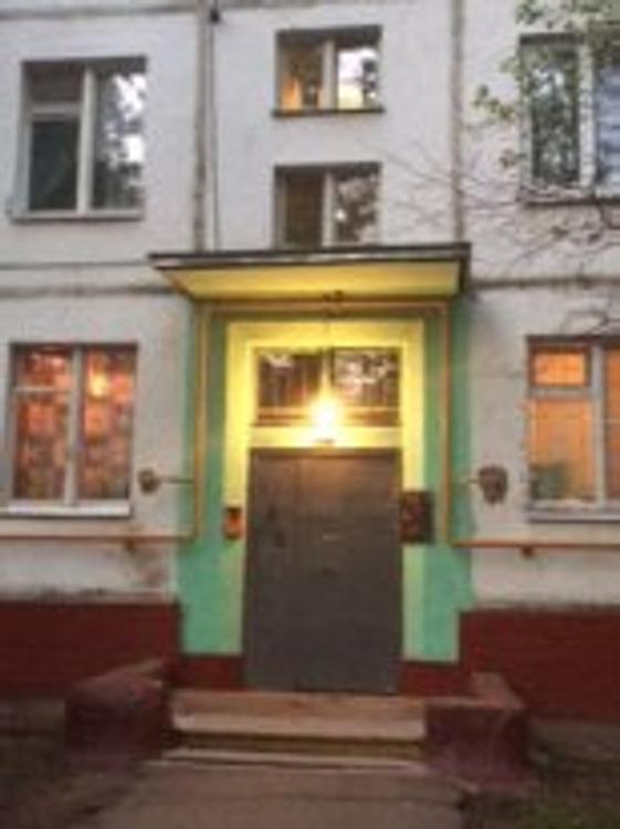 Мэрия Москвы опубликовала  интерактивную  карту  домов, попавших под реновацию