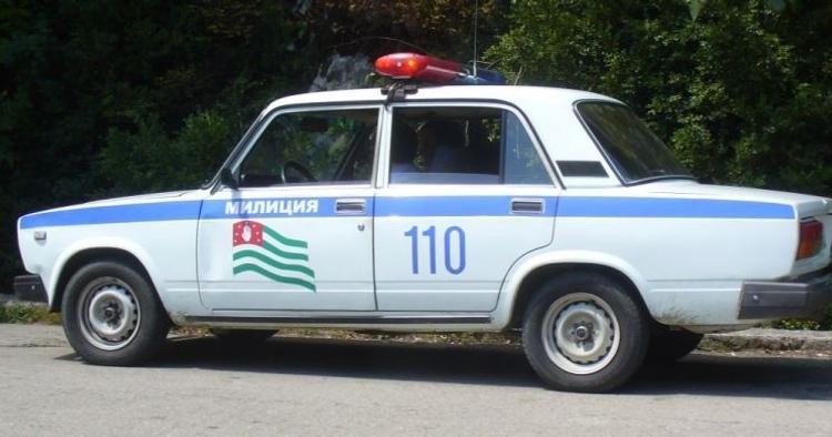 В Абхазии совершено новое нападение на семью россиян