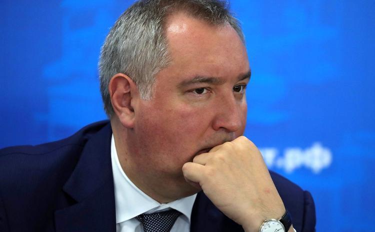 Дмитрию Рогозину закрыли въезд в Молдавию