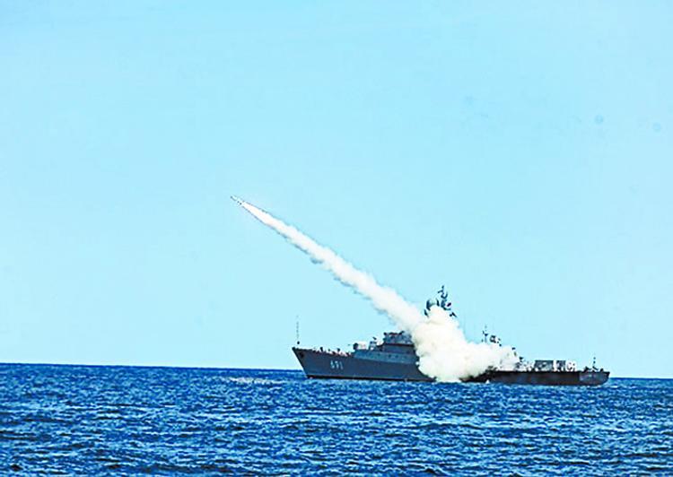 Казахстан: появится ли американский флот на Каспийском море?