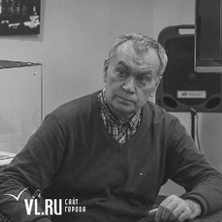 Вослед ушедшему: Юрий Луганский
