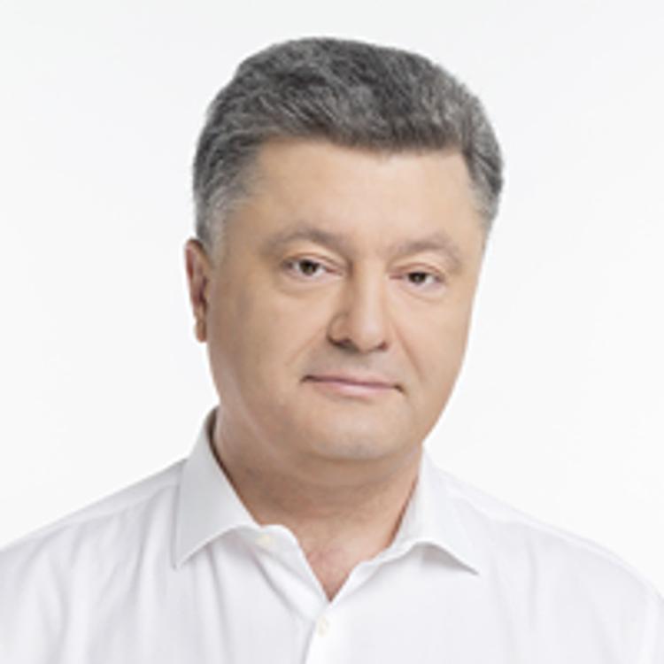 Несколько регионов Украины поддержали  импичмент  Порошенко
