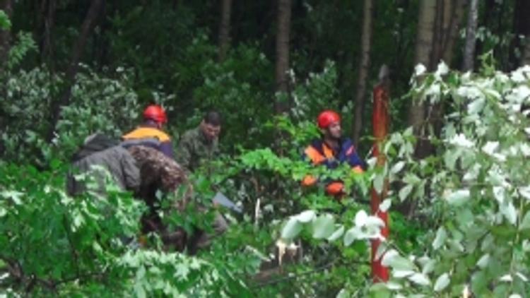 В Приморье  во время похода пропала группа  туристов
