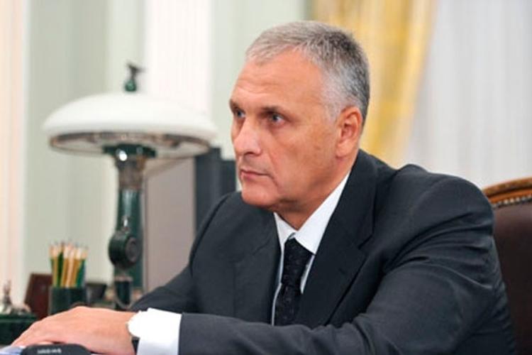 Арестованный за взятки экс-губернатор Сахалина Хорошавин симулировал инсульт