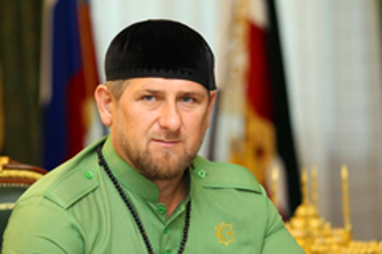 Кадыров вернул из Ирака  в Чечню 4-летнего мальчика