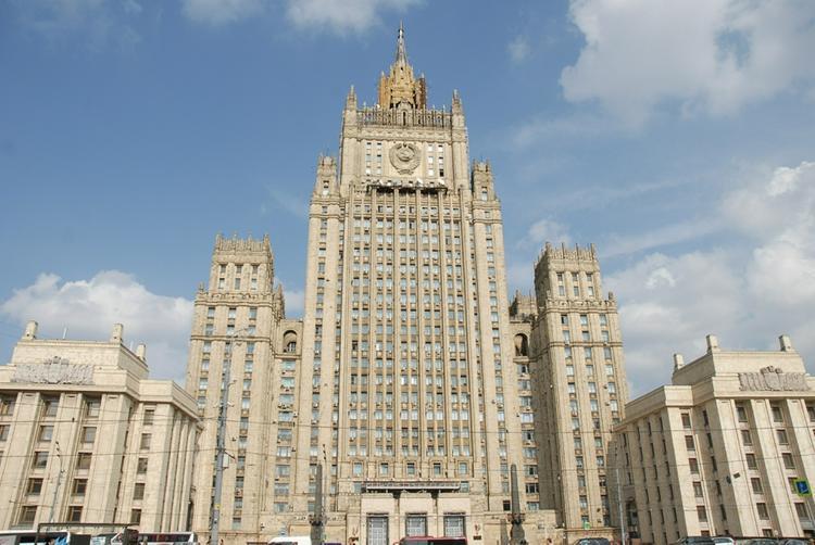МИД России призвал Вашингтон перестать шельмовать Москву