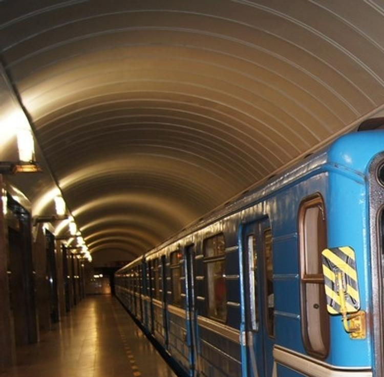 Метро Екатеринбурга осваивает новый способ оплаты