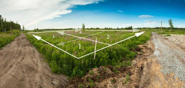 АИЖК продало два земельных участка в Екатеринбурге за 92 миллиона