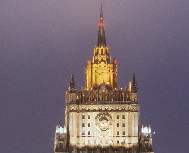 МИД России: СБ ООН косвенно подталкивает террористов к новым атакам
