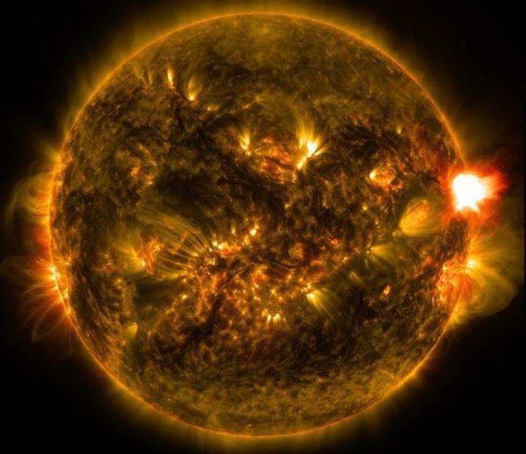 Ученые открыли древнее семейство астероидов-ровесников Солнца