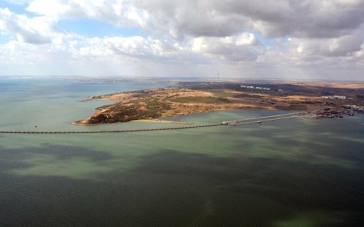 В Крыму прокомментировали сомнения Украины насчет Керченского моста