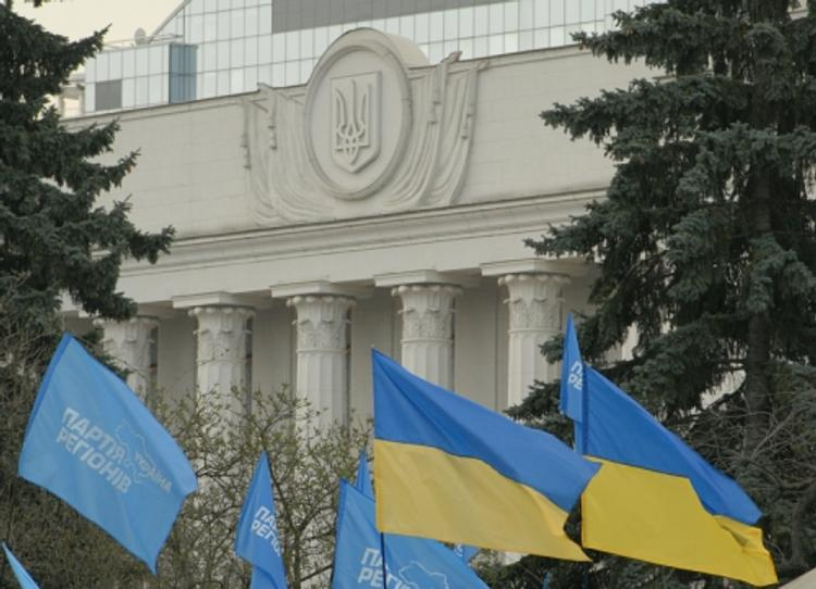 Украина направила Кремлю ноту протеста