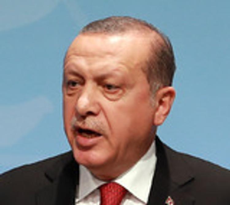 Эрдоган ввел дресс-код для обвиняемых по делу о попытке путча