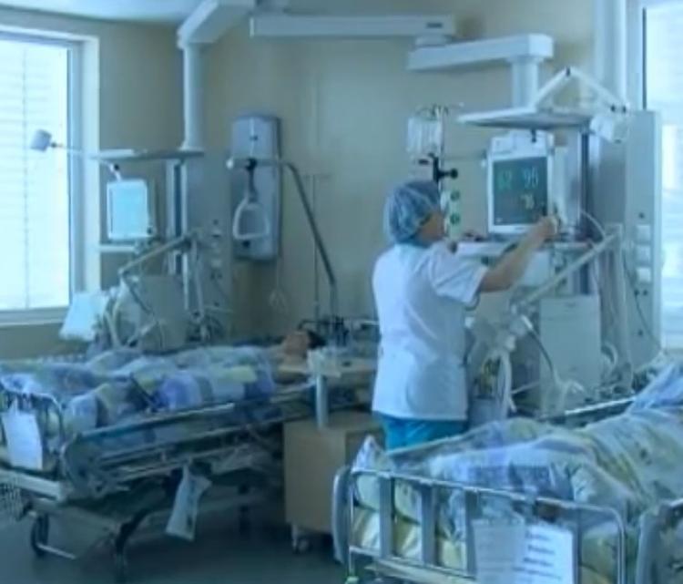 В Азербайджане после взрыва в общежитии пострадали 25 человек