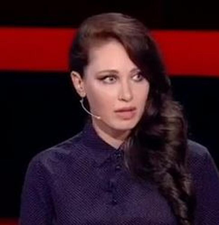 За день до трагедии экс-депутат Рады Ирина Бережная опубликовала фото из Италии