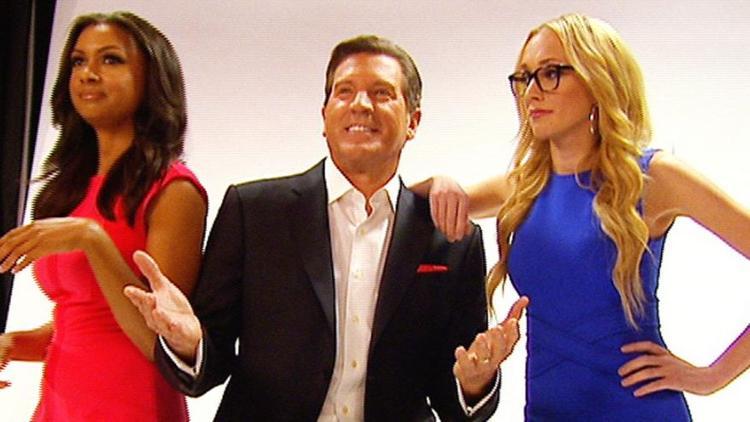 Ведущего Fox News отстранили от работы за аморальные фотографии
