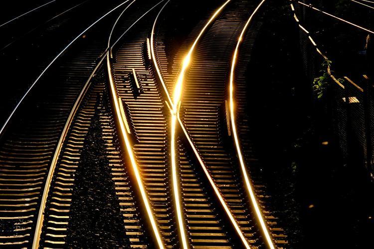 Путин поздравил с Днем железнодорожника всех работников отрасли
