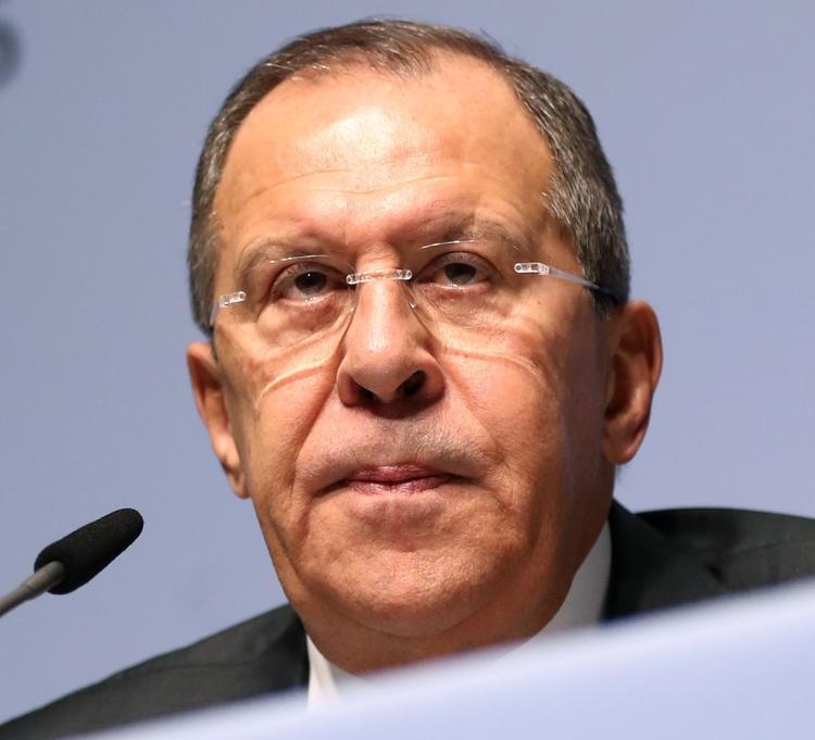 Лавров дал Тиллерсону разъяснения по поводу ответных мер РФ на санкции
