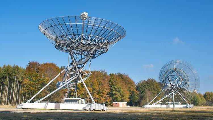 Китай построил мощный радиотелескоп для поиска внеземной жизни