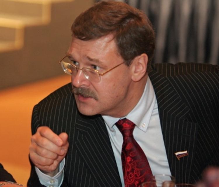 Косачев: санкции против КНДР - сигнал для тех, кто предлагал военное решение
