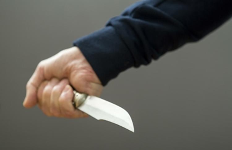 В Москве задержаны четверо бандитов с ножами