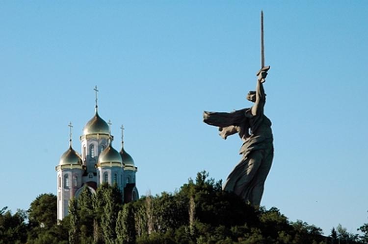 Новый экскурсионный маршрут расскажет об основных этапах Сталинградской битвы